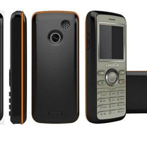 i-mobile 201 Özellikleri