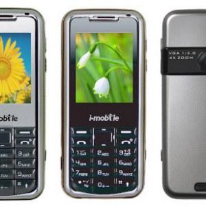 i-mobile 510 Özellikleri