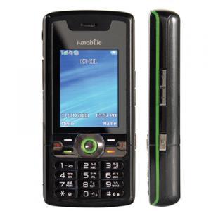 i-mobile 518 Özellikleri