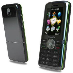 i-mobile 520 Özellikleri