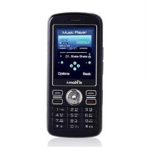 i-mobile 613 Özellikleri