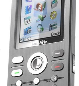 i-mobile 625 Özellikleri
