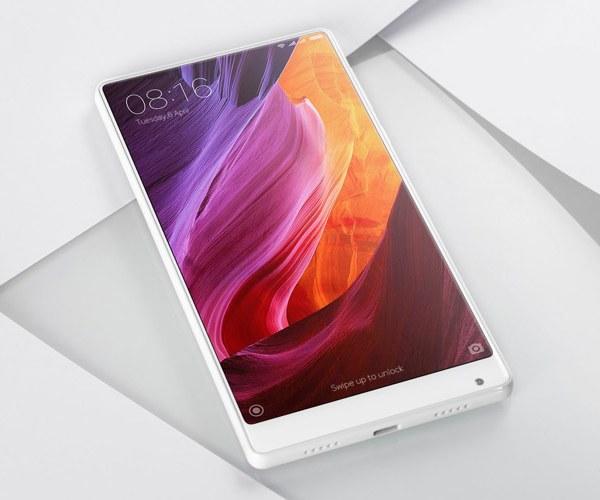 Xiaomi Mix Evo Özellikleri