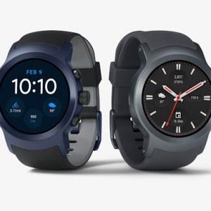 LG Watch Sport Özellikleri