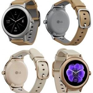 LG Watch Style Özellikleri