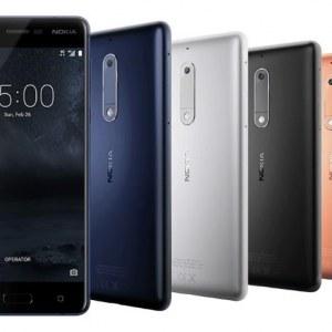 Nokia 5 Özellikleri