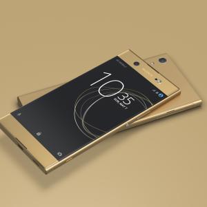 Sony Xperia XA1 Özellikleri