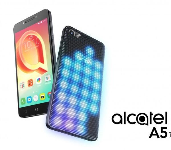 alcatel A5 LED Özellikleri