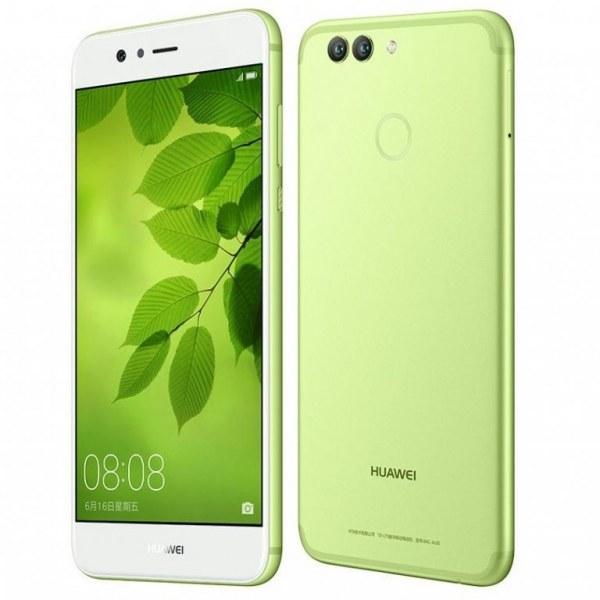 Huawei nova 2 Özellikleri