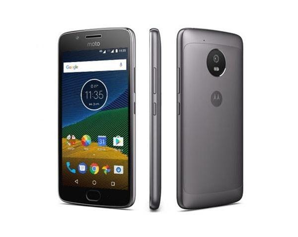 Motorola Moto G5S Özellikleri