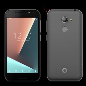 Vodafone Smart N8 Özellikleri