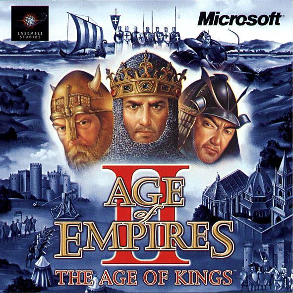 Age of Empires II: The Conquerors Yeşil Çim Sorunu