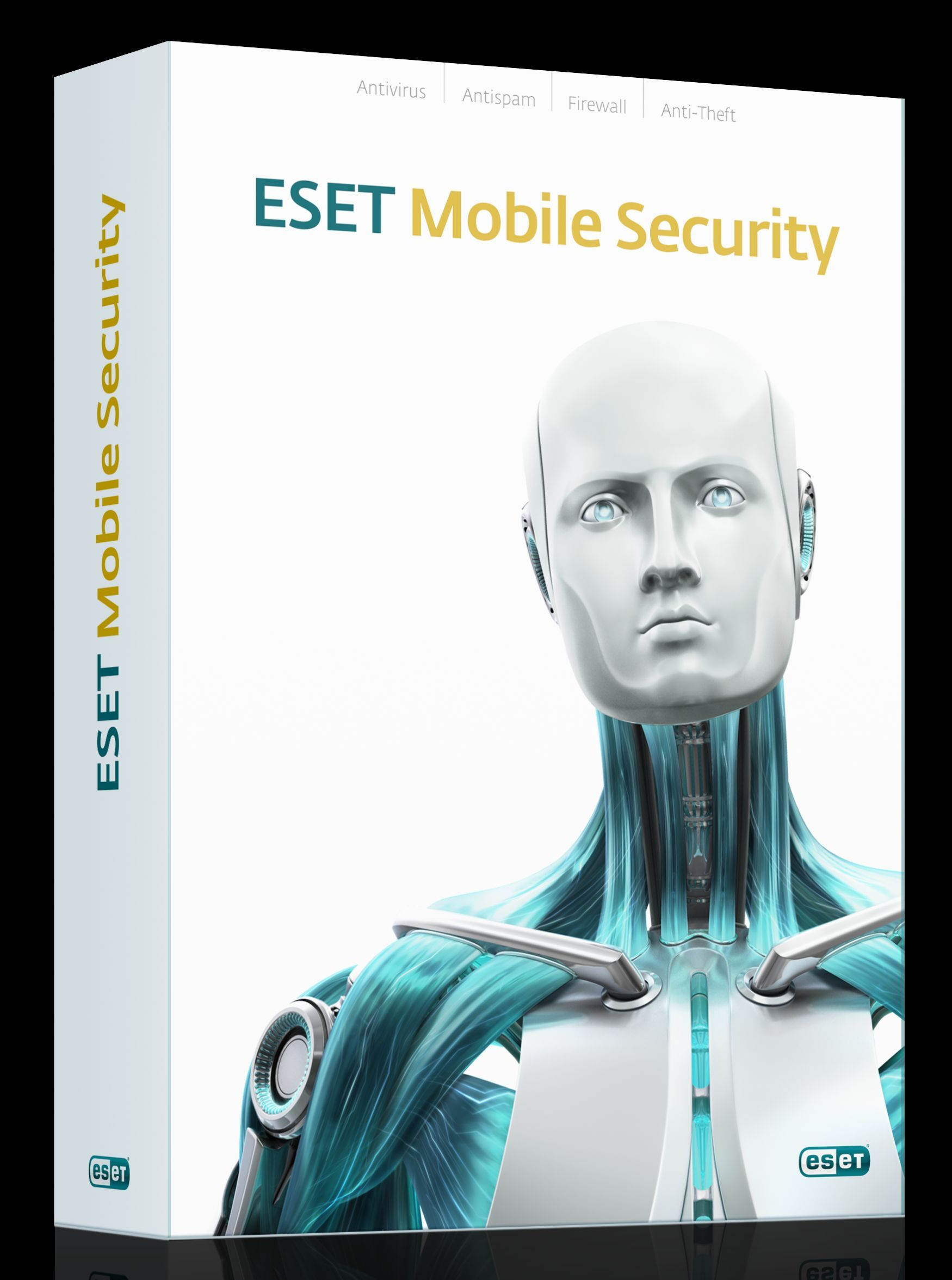 Eset Mobile Security Kutu