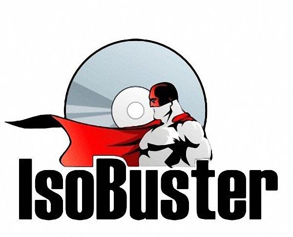 Isobuster 1 9 - восстановление cddvd - isobuster скачать.