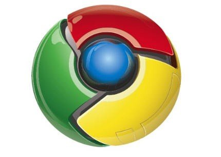 Google Chrome internet tarayıcı
