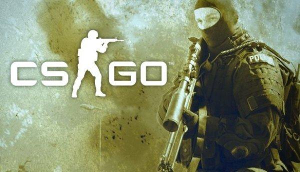Counter-Strike Global Offensive CS GO