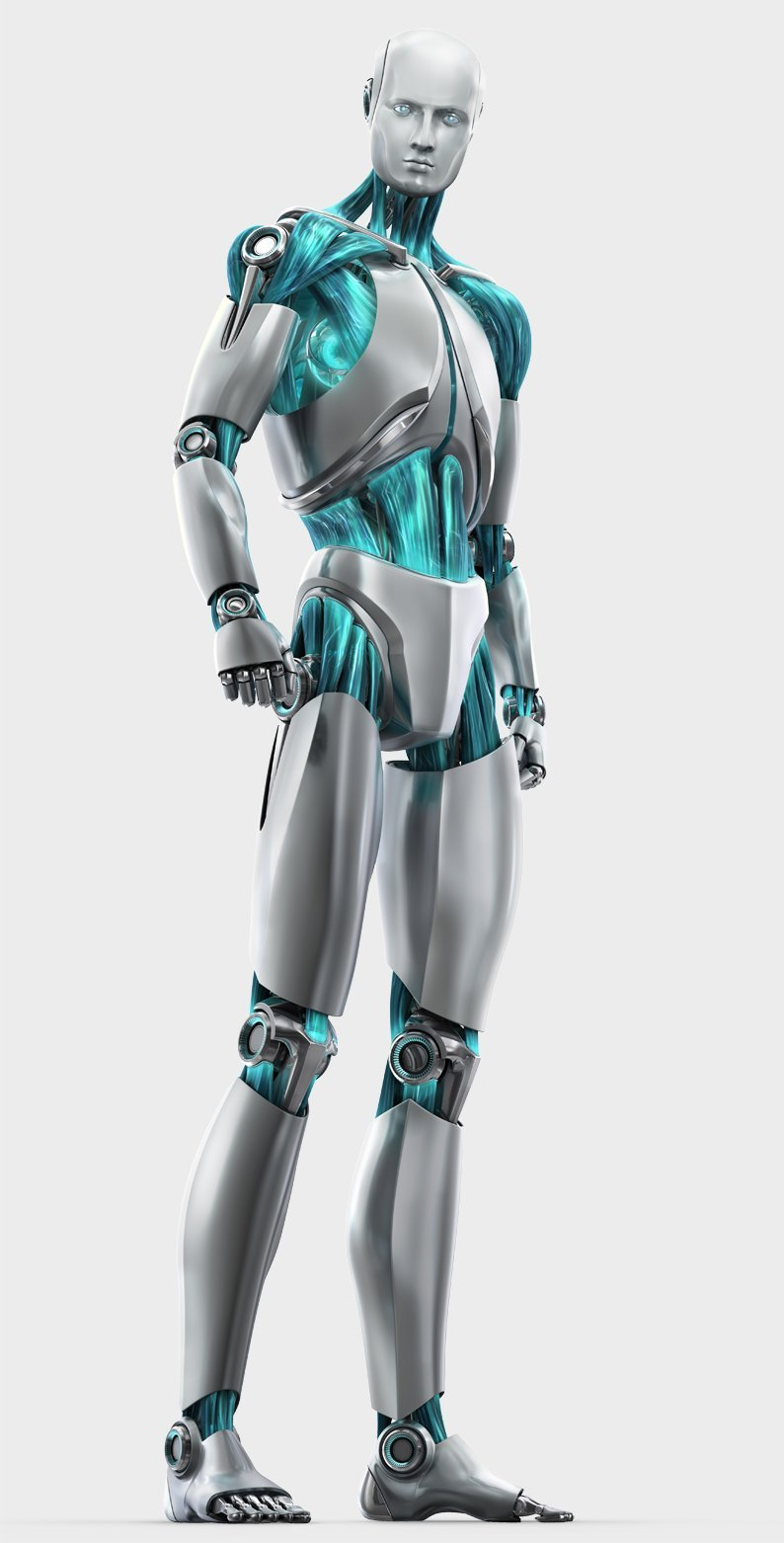 Eset Robot 152x300 ESET Smart Security 5
