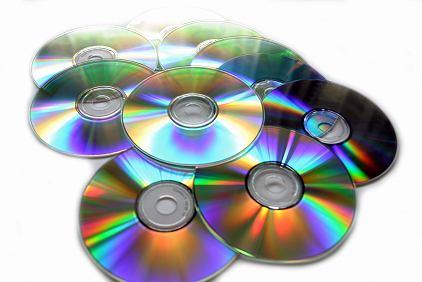 CD Compact Disc CDler de Nostalji Oluyor!