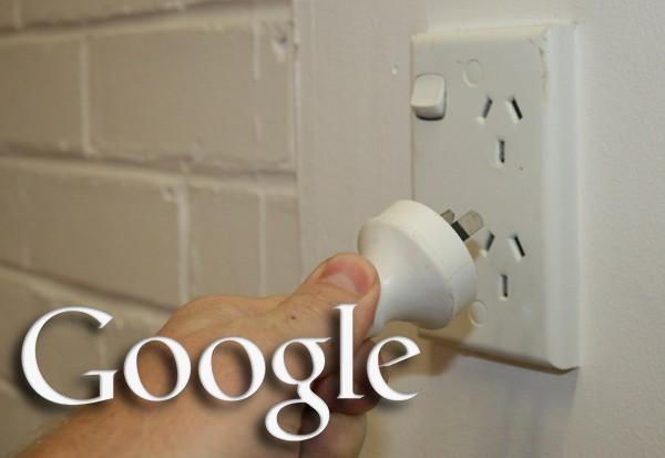 Google hizmetleri kapanıyor