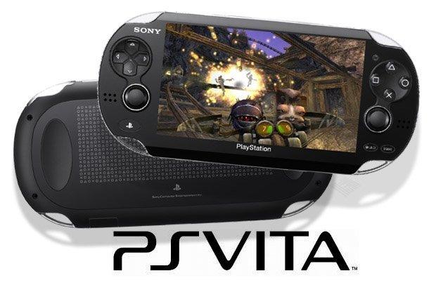 PlayStation Vita: PS Vita