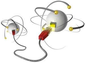 Kuantum ağlara giriş