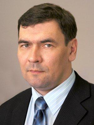 Dr. Web CEO Boris Sharov