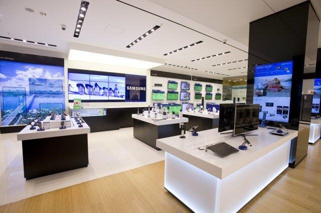 Samsung Buyaka Mağazası