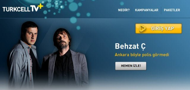 TurkcellTVPlus