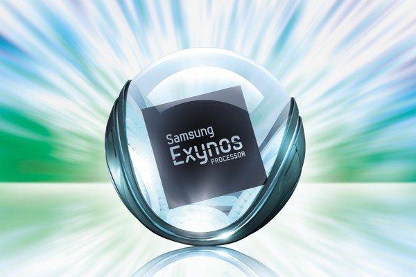 Samsung Exynos Mobil İşlemci