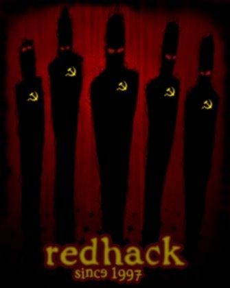 Redhack 27 Nisan Saldırısı