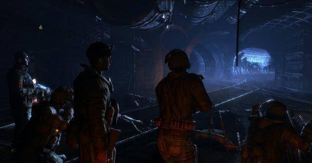 Metro 2033 PC Oyunu Metro 2033 İndirimi: Korsandan Biraz Ucuz!