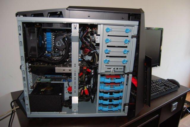 ASUS ROG TYTAN CG8580 Masaüstü Bilgisayar