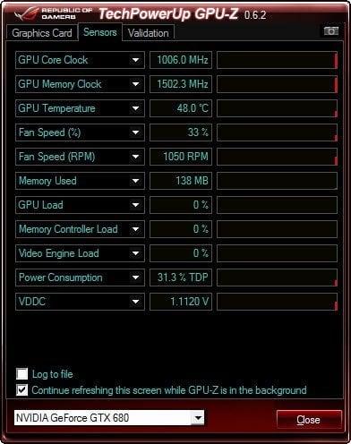 ASUS ROG TYTAN CG8580 33   ASUS ROG TYTAN CG8580 Masaüstü Bilgisayar İncelemesi