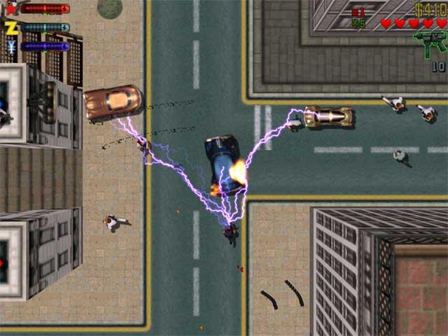 GTA 2   90ların En İyi 20 Oyunu