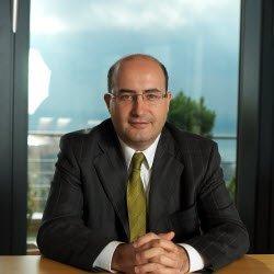 Şebeke Operasyonlarından Sorumlu Turkcell Genel Müdür Yardımcısı İlter Terzioğlu