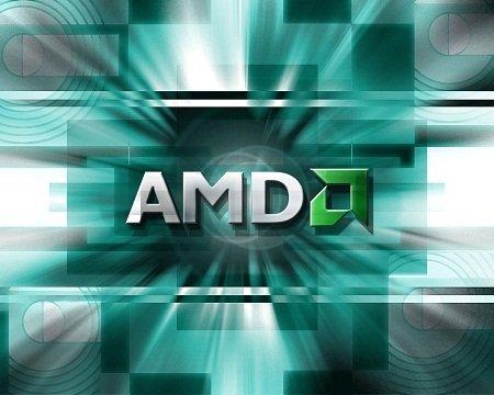 AMD: Advanced Micro Devices
