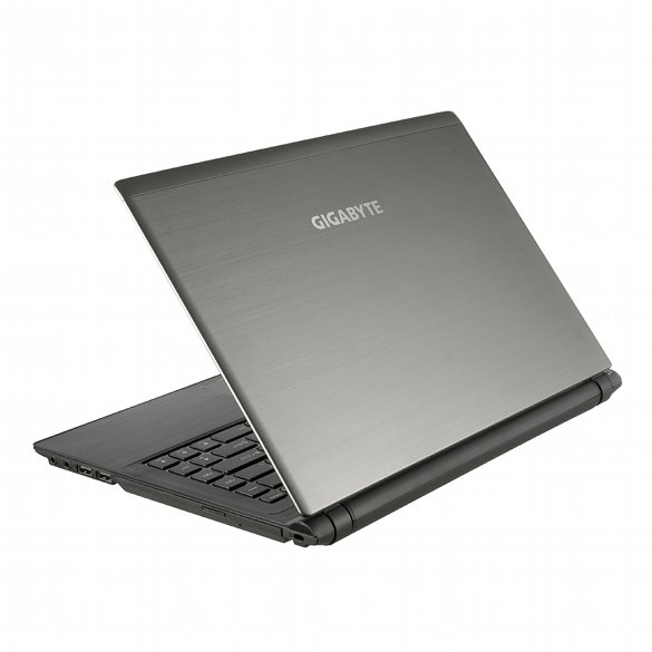 Gigabyte U2440 Notebook