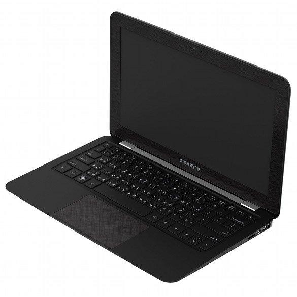 Gigabyte X11 Notebook