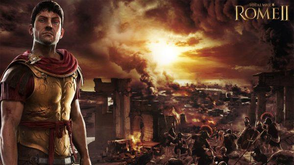 1366768 600x337 Total War: Rome II Neler Vaadediyor? İşte Rome II Hakkında Açıklananlar!