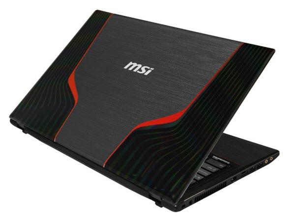 MSI GE 60 ONC dizustu bilgisayar incelemesi 2 MSI GE60 0NC Dizüstü Bilgisayar İncelemesi