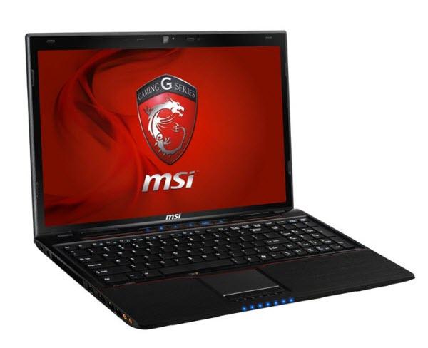 MSI GE 60 ONC dizustu bilgisayar incelemesi 5 MSI GE60 0NC Dizüstü Bilgisayar İncelemesi