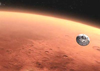 Curiosity tarafından elde edilen veriler, Astronotların Mars yüzeyinde yaşayabileceğini ortaya koyuyor.