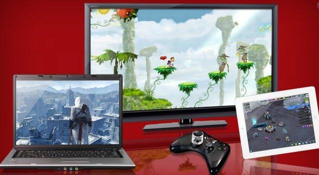Agawi ile Windows 8 Bulut Oyun Desteğine Kavuşuyor