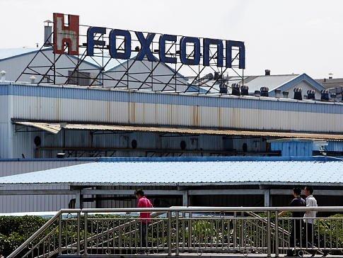 Google, Foxconn ile patent anlaşması imzaladı.
