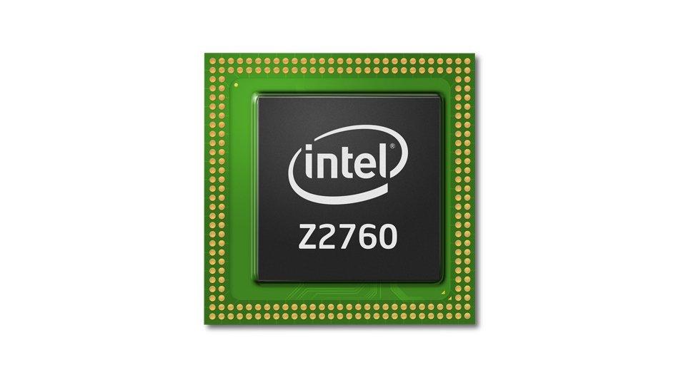 Intel Clover Trail teknolojisi ile yeni nesil tabletlere yön verecek.