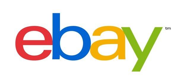 eBay Yeni Logo