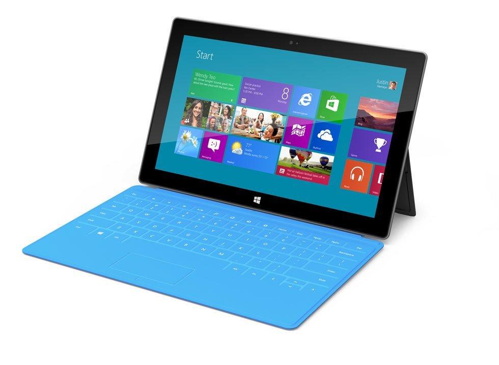 Microsoft'un Surface markasından ne kadar kazandı?