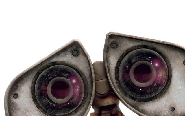 Pixar Animasyon Stüdyoları tarafından sinemaya aktarılan Wall-E dikkate değer bir robot hikayesiydi.