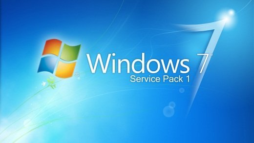 Windows 7 Service Pack: 2.si olmayacak!