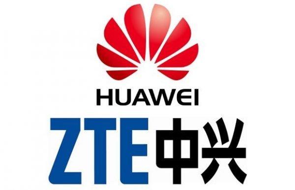 Çin Merkezli ZTE ve Huawei'nin ABD'de casusluk yaptığı iddiaları ortaya atıldı.